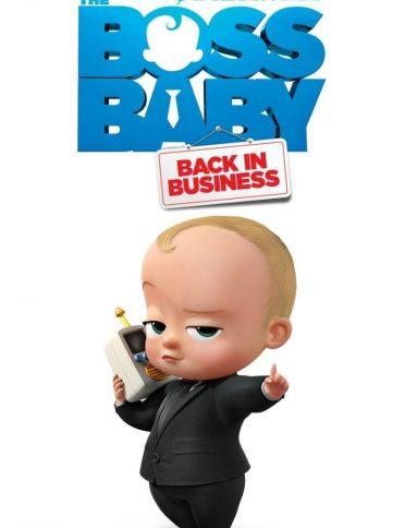 بچه رئیس: بازگشت به کار