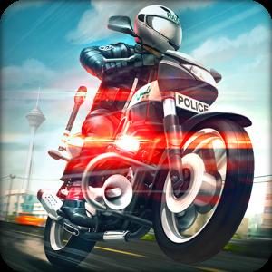 بازی گشت پلیس1 (موتور پلیس)
