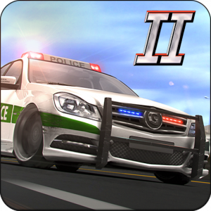 گشت پلیس 2(خودروی پلیس)