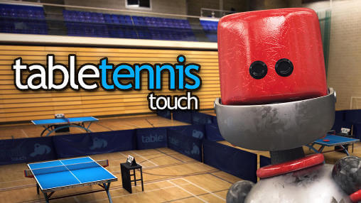 3. Table Tennis Touch- جشنواره نوروزی کدومو 1400